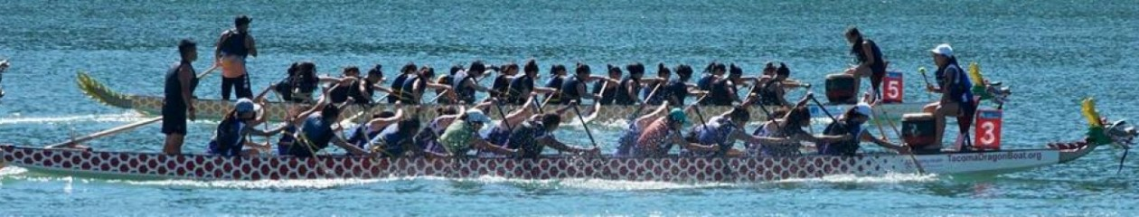 Galileo Dragonboat