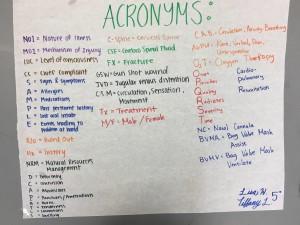 Pt. Assessment 10