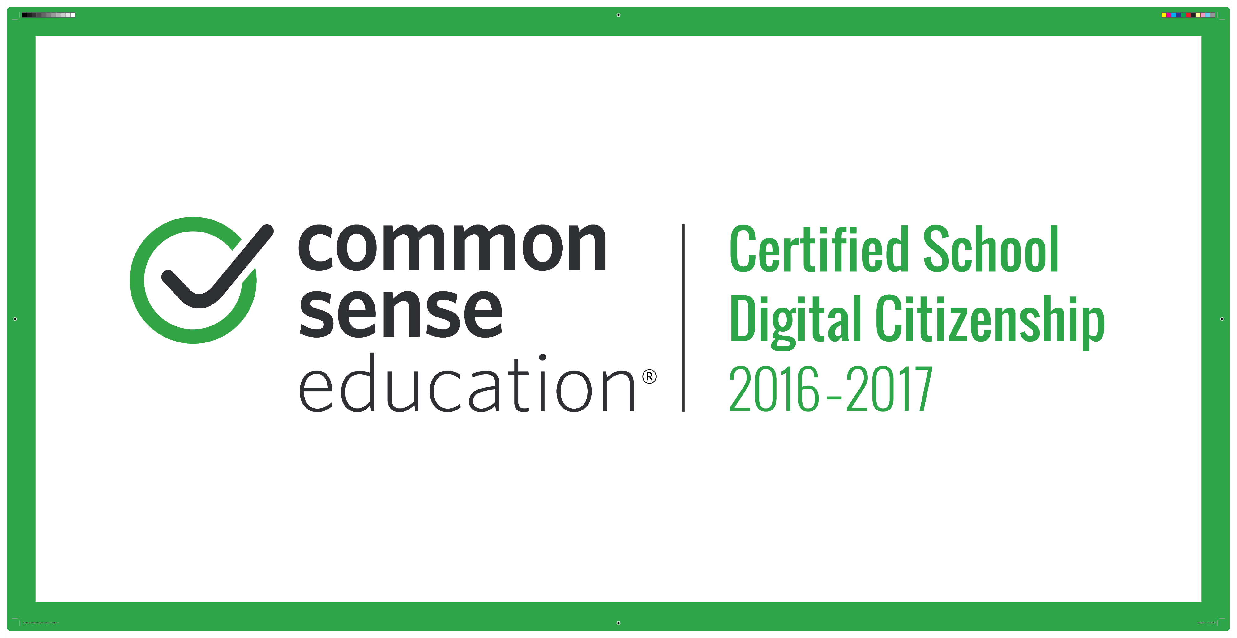 Galileo Academy recognized as a Common Sense Certified